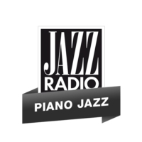 Logo of radio station Jazz Radio Piano Jazz