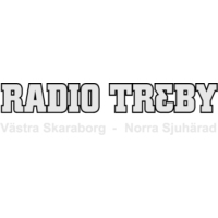 Logo of radio station Radio Treby