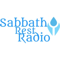 Logo de la radio Sabbath Rest
