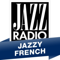 Logo of radio station Jazz Radio Jazzy French