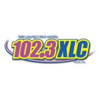 Logo of radio station 102.3 XLC