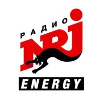 Logo de la radio Радио ENERGY 104.2