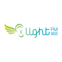 Logo of radio station Light FM Lebanon