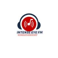 Logo de la radio Intense Eye FM