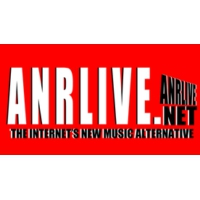 Logo of radio station ANRLIVE.NET