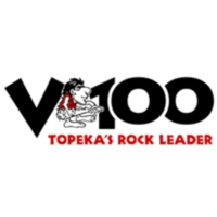 Logo de la radio KDVV V100
