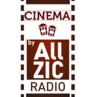 Logo of radio station Allzic Cinéma