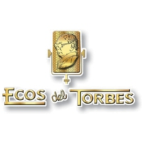 Logo of radio station Ecos del Torbes