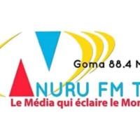 Logo of radio station NURUFMRADIO