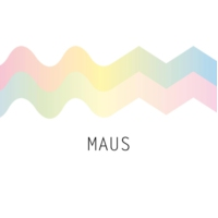 Logo of radio station MAUS Radio