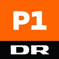 Logo of radio station Danmarks Radio DR P1