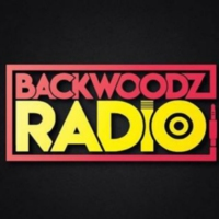 Logo of radio station Backwoodz Radio