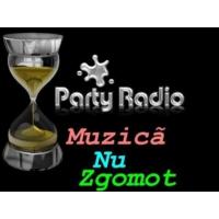Logo de la radio PartyRadio Romania