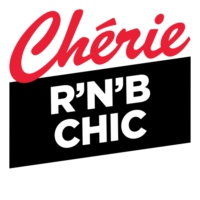 Logo of radio station Chérie R'n'B Chic