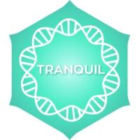 Logo de la radio Positivity Tranquil