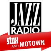 Logo of radio station Jazz Radio Stax & Motown