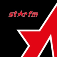Logo de la radio Star FM Hot 80er Rock