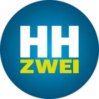 Logo de la radio HAMBURG ZWEI