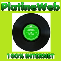 Logo of radio station PlatineWeb