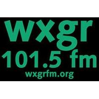 Logo of radio station WXGR FM