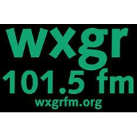 Logo of radio station WXGR FM
