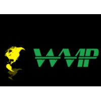 Logo of radio station WVIP 93.5