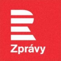 Logo of radio station Český rozhlas 1 - Radiožurnál