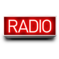 Logo of radio station RADIO OPTIMUM FM 974