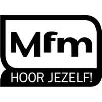 Logo of radio station Maasland FM