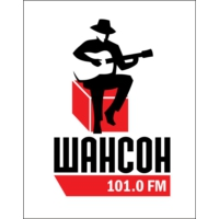 Logo of radio station Радио Шансон