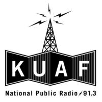 Logo of radio station KUAF 2 Classical