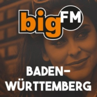 Logo de la radio bigFM - Baden-Württemberg