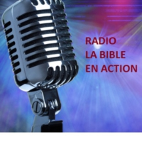 Logo of radio station Radio Bible En Action