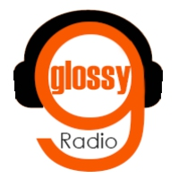 Logo of radio station Glossy Radio