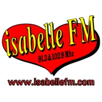 Logo of radio station Isabelle FM