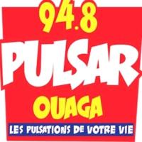 Logo de la radio Pulsar