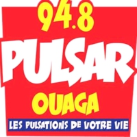Logo of radio station Pulsar
