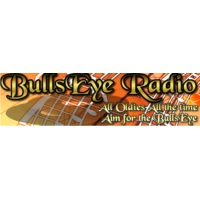 Logo of radio station BullsEye Radio