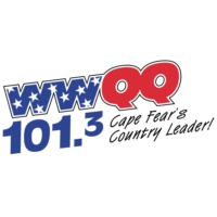 Logo of radio station WWQQ 101.3