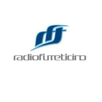 Logo of radio station Radio Fiume Ticino