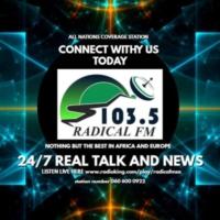 Logo de la radio RADICAL FM SA