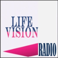 Logo of radio station LifevisionRadio