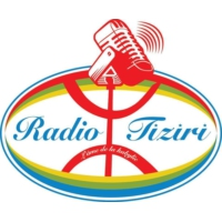 Logo of radio station Radio Tiziri