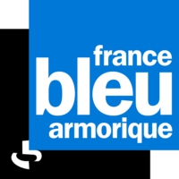 Logo de la radio France Bleu Armorique