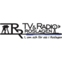 Logo of radio station Roslagen 107.8