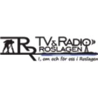 Logo of radio station Roslagen 107.8