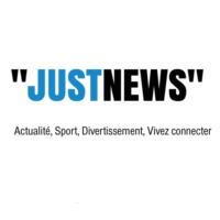 Logo of radio station Just News