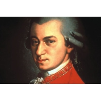 Logo de la radio Radio Art - Wolfgang A. Mozart