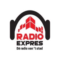 Logo of radio station Radio Expres - Antwerpen