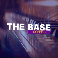 Logo de la radio THE BASE GOSPEL